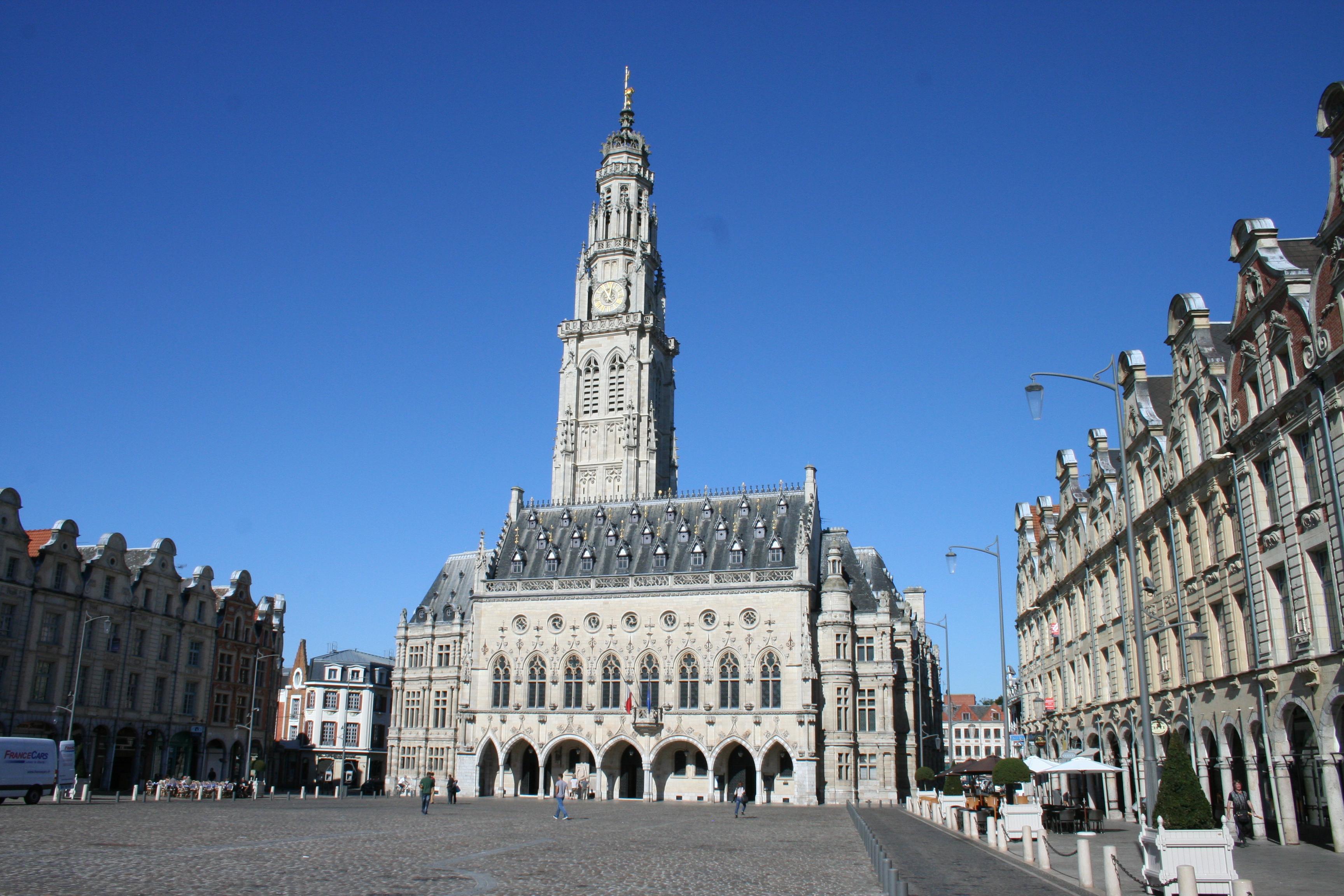 Logements meublés ENGRAND sur Arras