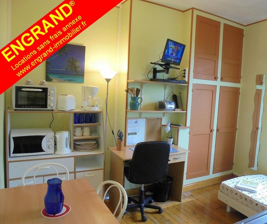 Logements meublés et équipés pour étudiants 62000 ARRAS. ENGRAND. www.engrand-immobilier.fr
