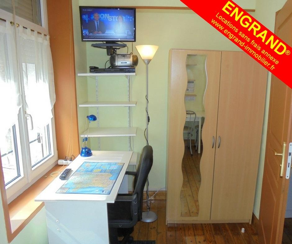 Studios meublés Arras. www.engrand-immobilier.fr. ENGRAND est une marque déposée à l'INPI.
