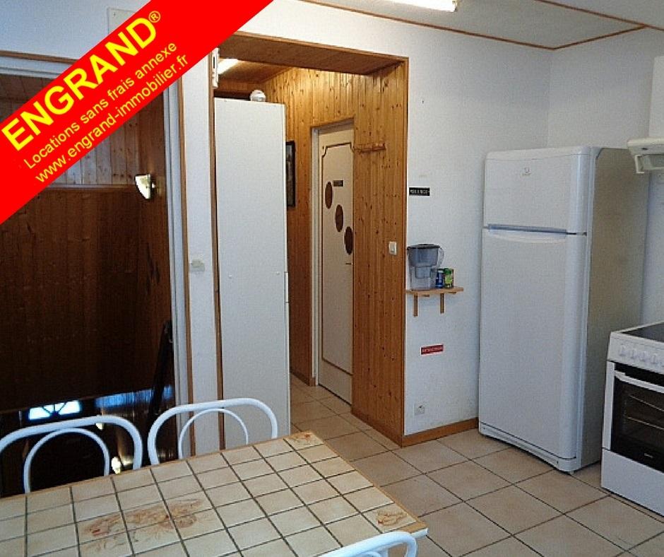 Semi-colocation économique rue St-Aubert 62000 ARRAS www.engrand-immobilier.fr