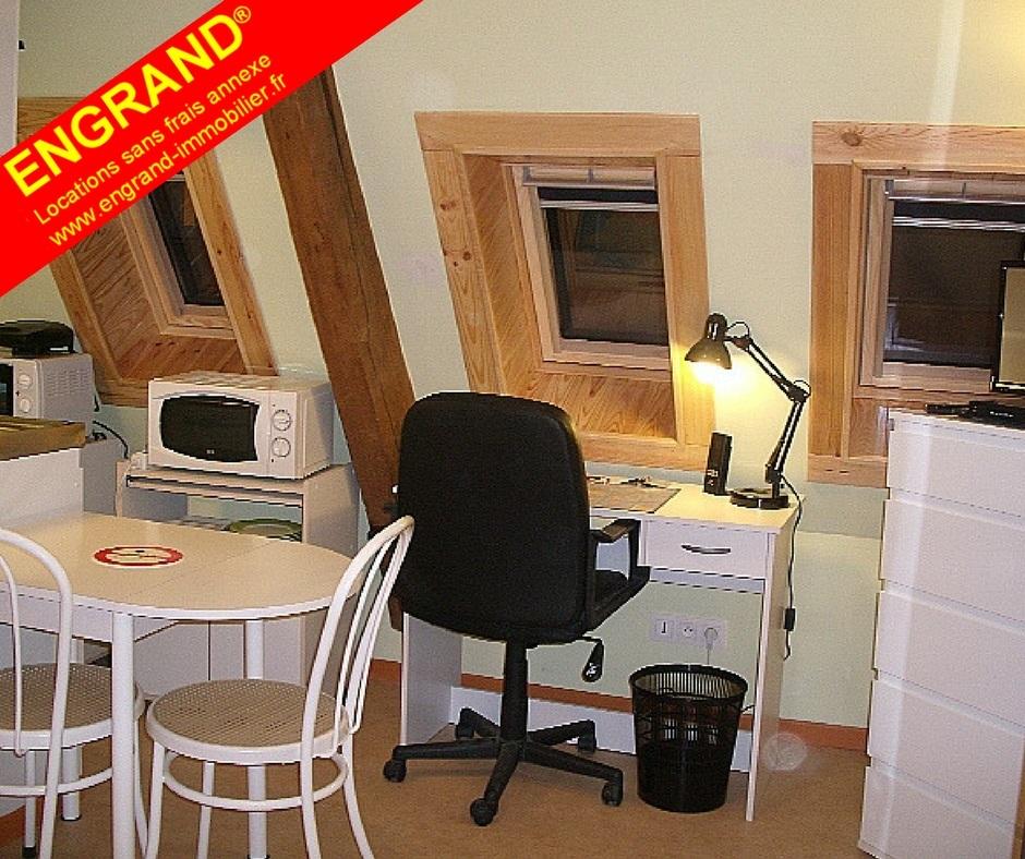 Studio meublé arras, tout confort ENGRAND, www.engrand-immobilier.fr