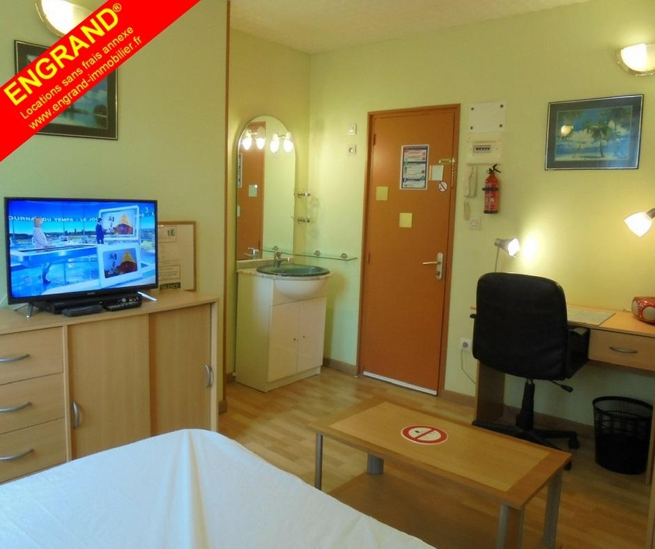 Chambres meublées Arras, direct propriétaire, ENGRAND. www.engrand-immobilier.fr