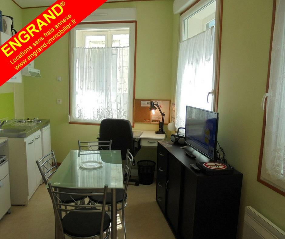 Studios meublés pour étudiants, marque ENGRAND, 62000 ARRAS, www.engrand-immobilier.fr