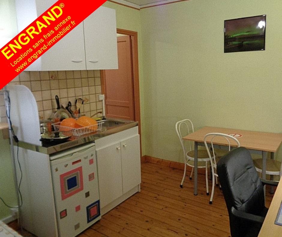 Studio meublé Arras, www.engrand-immoblier.fr
