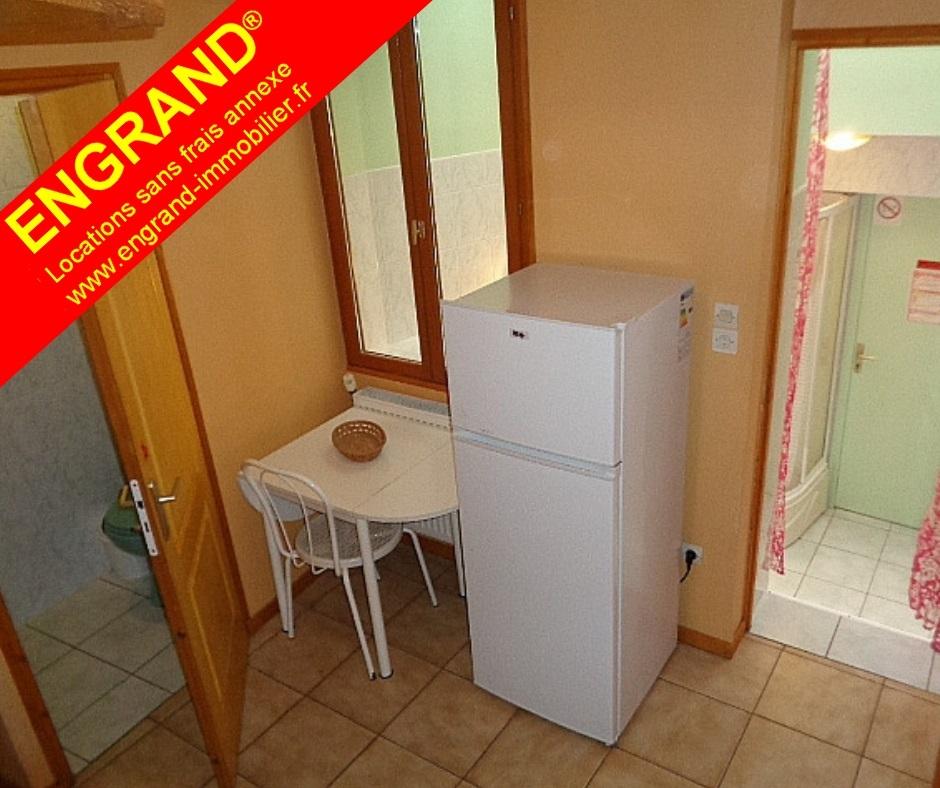 appartement meublé en duplex