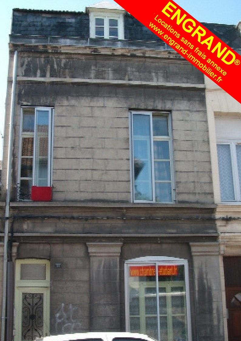 Locations meublées sur Arras, www.engrand-immobilier.fr