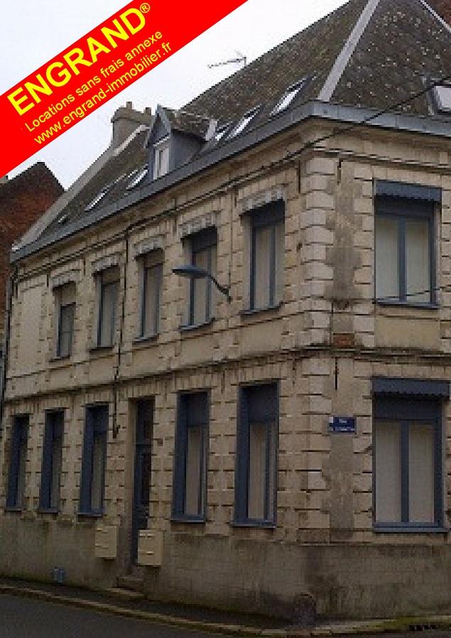 Locations meublées sur Arras