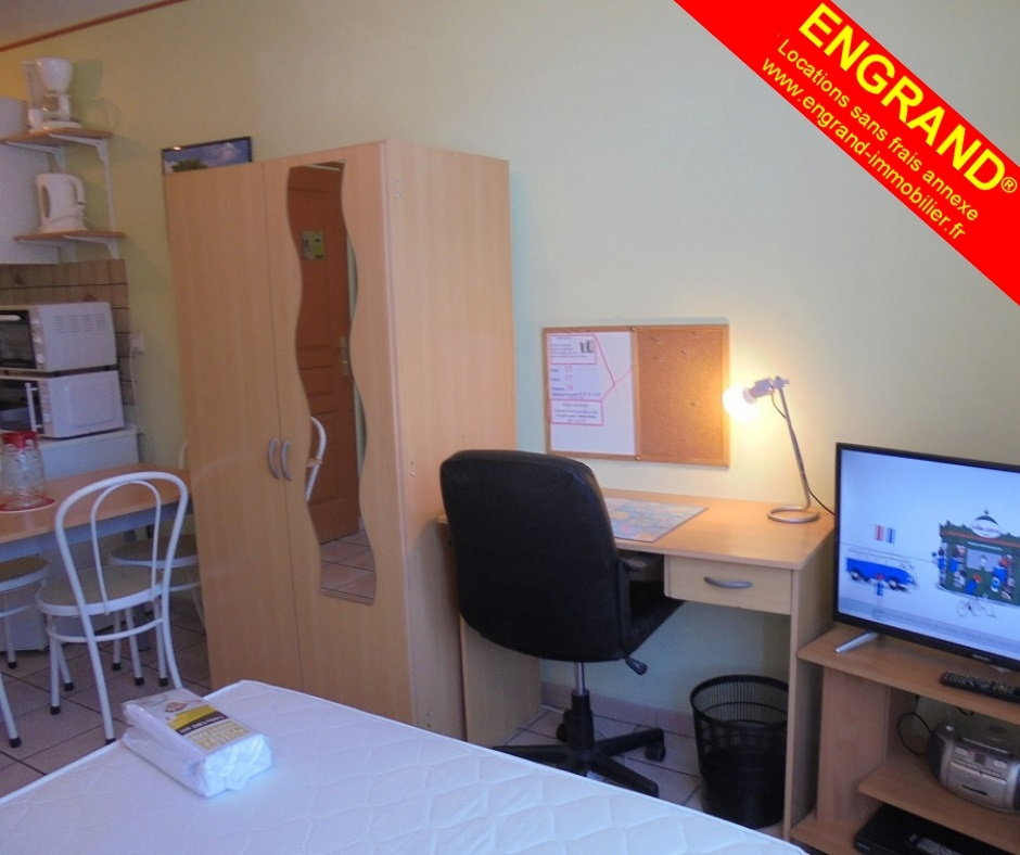 studio meublé ARRAS