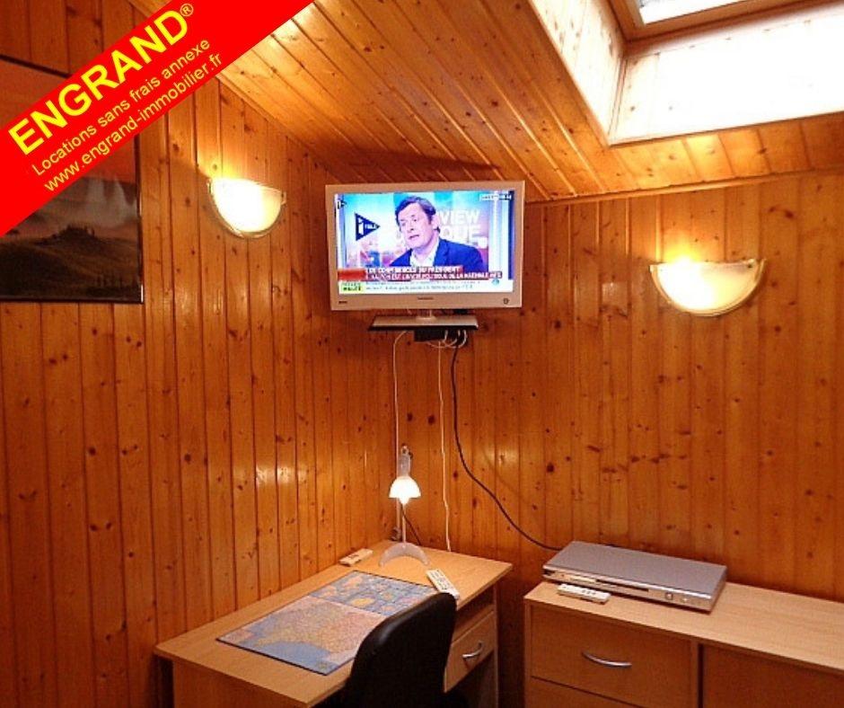 Chambre pour étudiant Arras