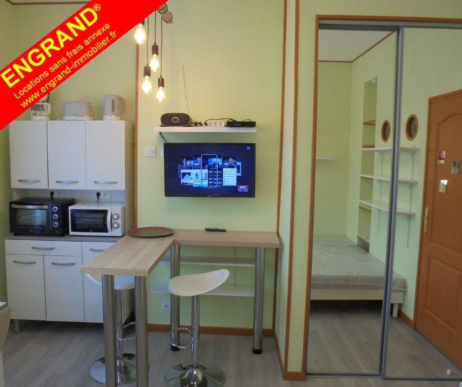 studio meublé Aire-sur-la-Lys