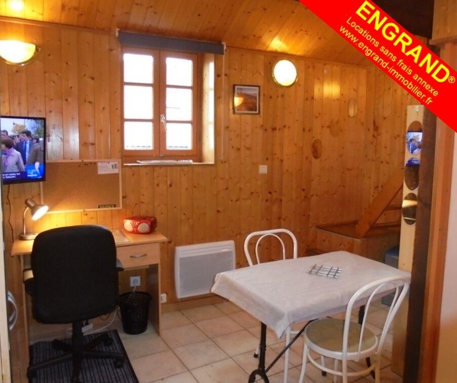 Duplex meublé 62000 Arras, marque ENGRAND, www.engrand-immobilier.fr