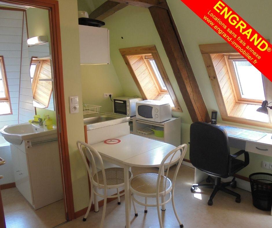 Studio étudiant sur Arras