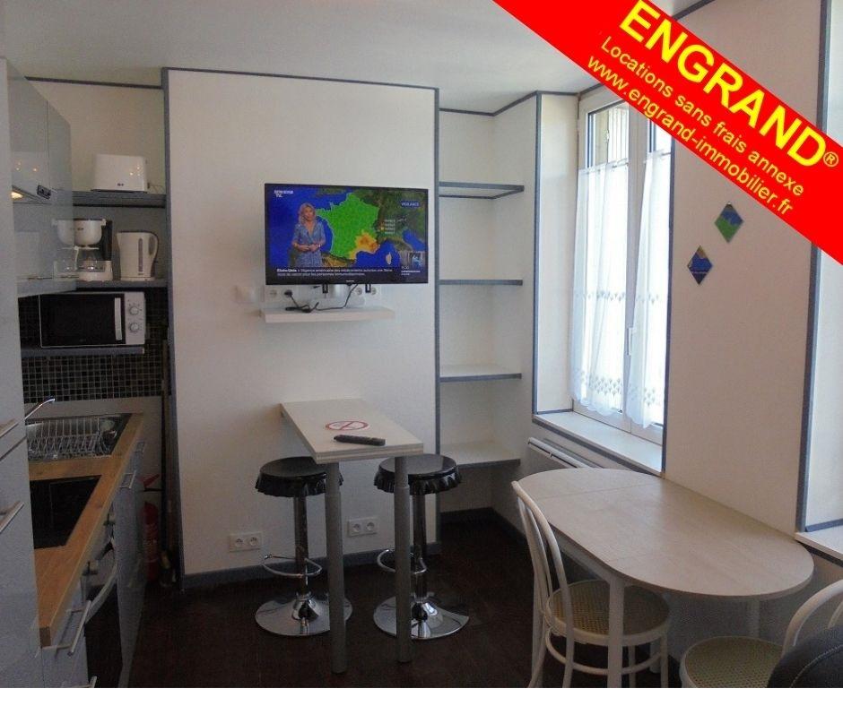Appartement proche université Arras gare